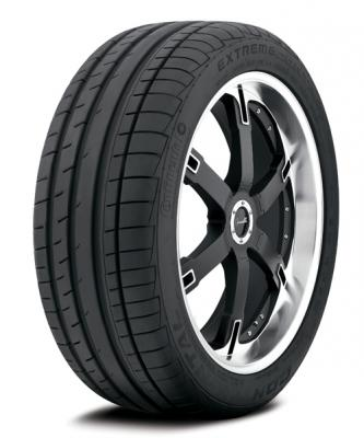 ExtremeContact DW Tires