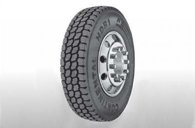 HDR1 Tires